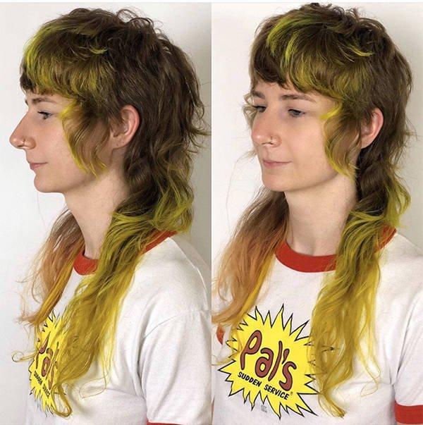 Terrible Haircuts (33 pics)
