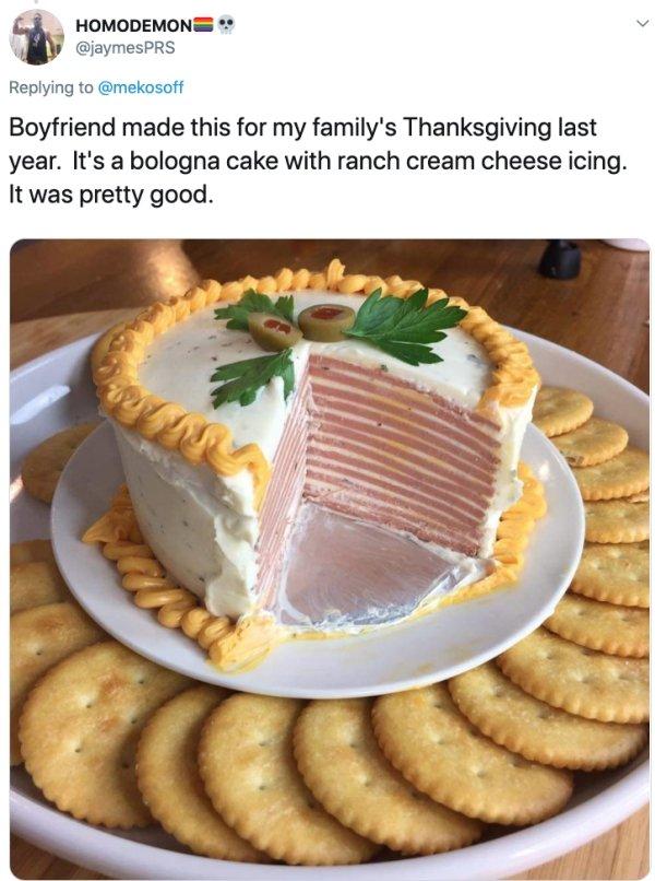 Thanksgiving Food Fails (25 pics)