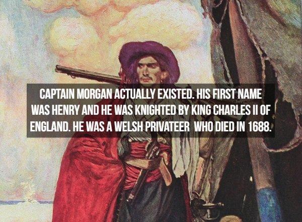 Interesting Historical Facts (18 pics)