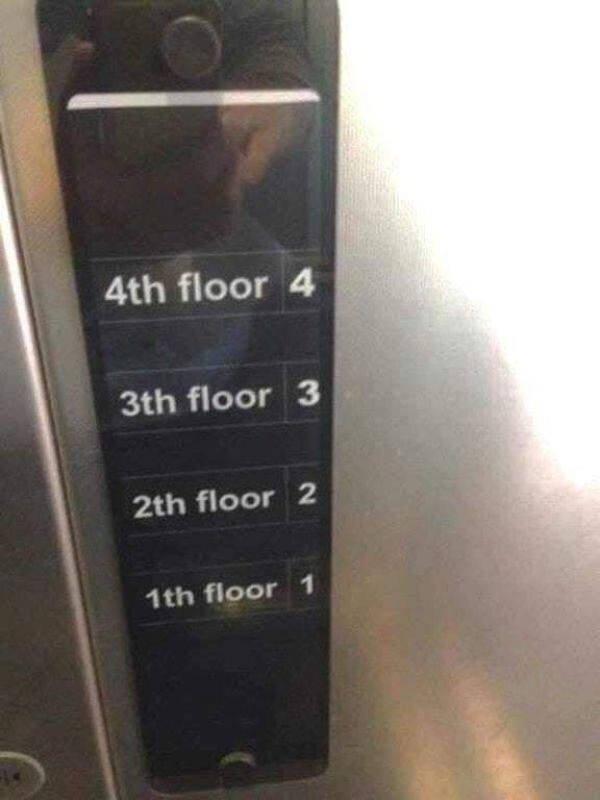 English Fails (25 pics)