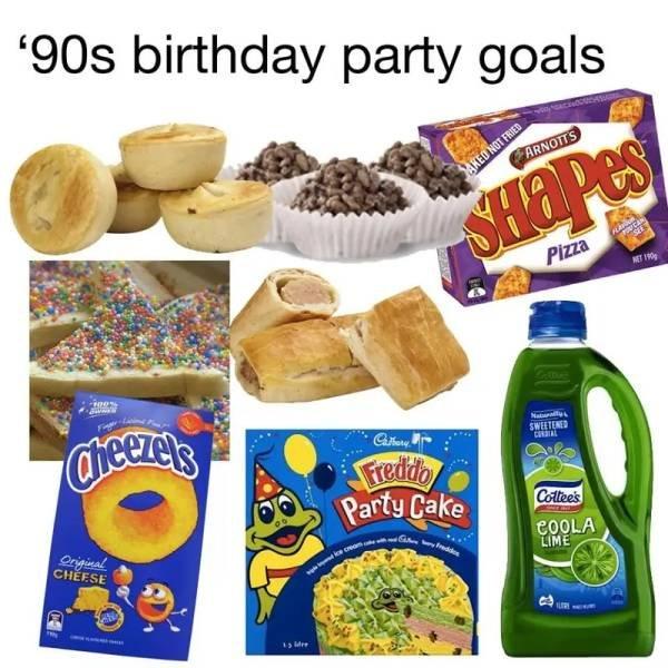Aussie Food Memes (98 pics)