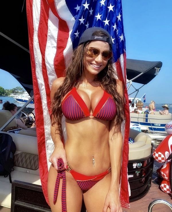 Welcome to America! (48 pics)