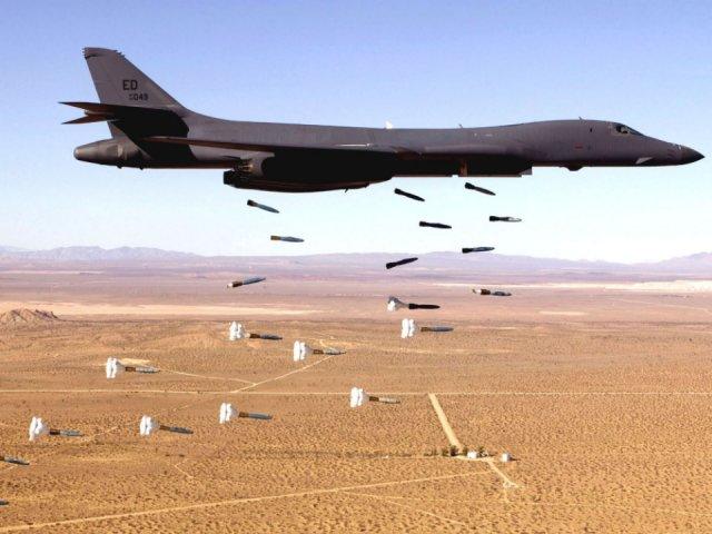 Combat Aircrafts (35 pics)