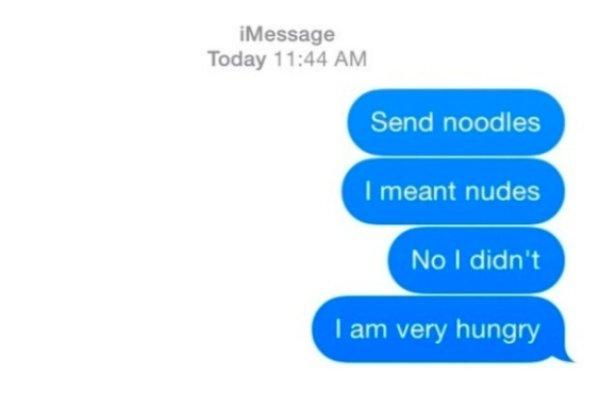 Flirting Fails (30 pics)