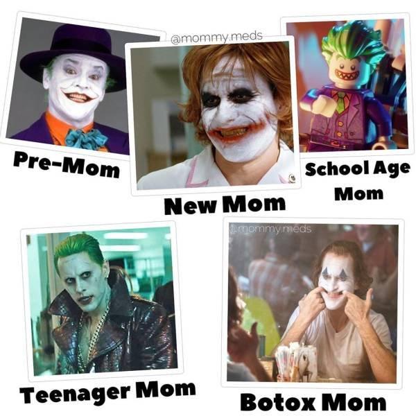 Parents & Kids (20 pics)