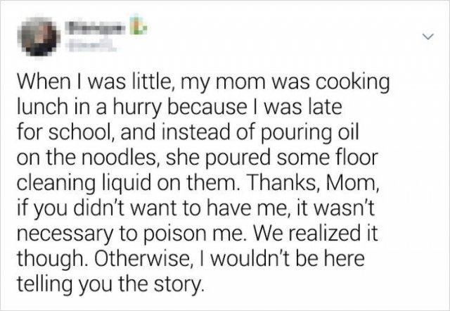 Tweets From Parents (26 pics)