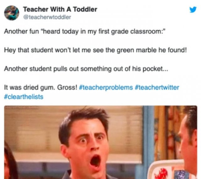 Teacher Problems (38 pics)