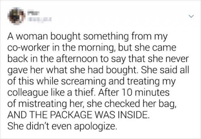 Customer Service Is Pure Evil (21 pics)