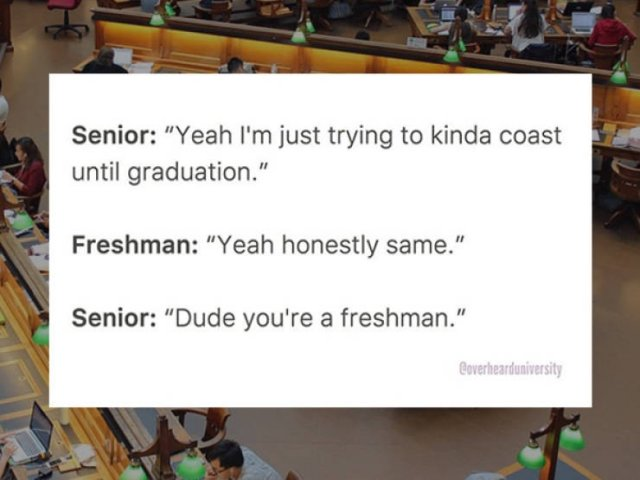 Hilarious College Pearls (30 pics)