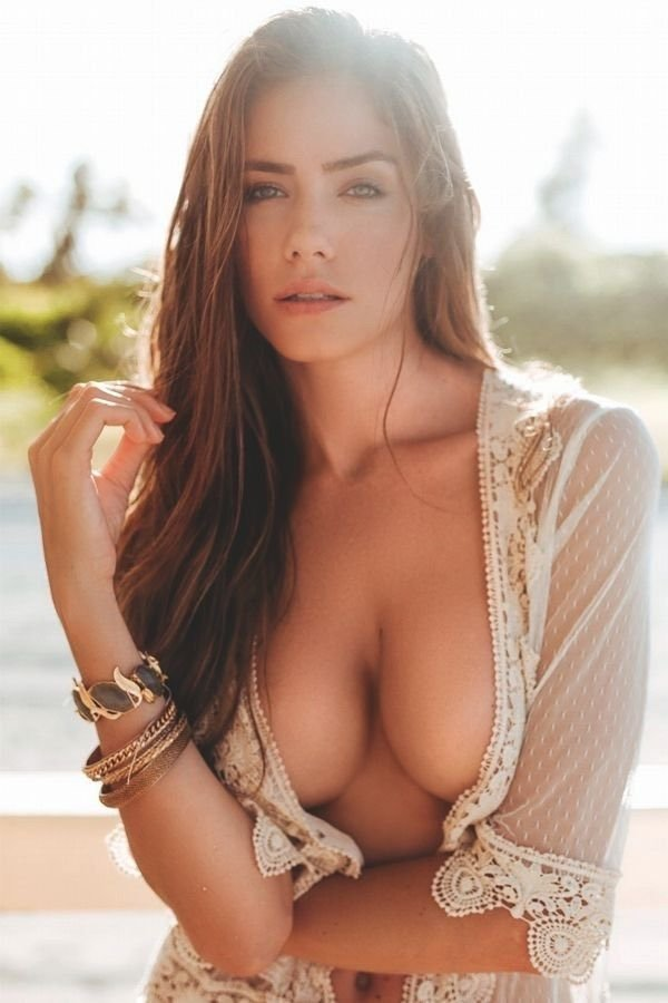 Girls With Beautiful Eyes That Will Blow Your Mind (31 pics)