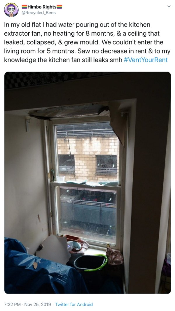 Awful Things That May Happen With Rented Apartments (23 pics)