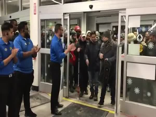 Canadian Black Friday