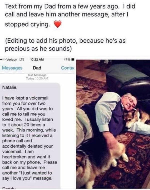 Stories About Sharing Love And Kindness (35 pics)