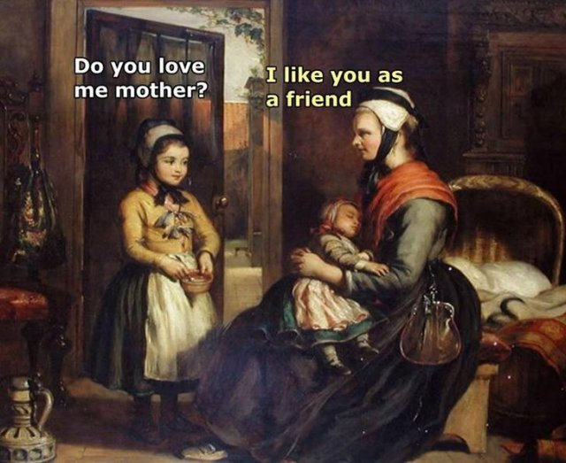 Life Struggle Of Medieval Children (31 pics)