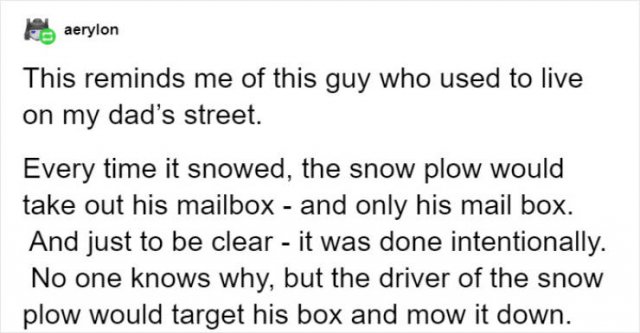 Smart Trick From The Mailbox Owner (8 pics)