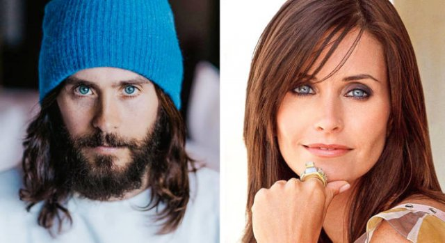 Maybe These Unrelated Celebs Are Actual Twins? (15 pics)