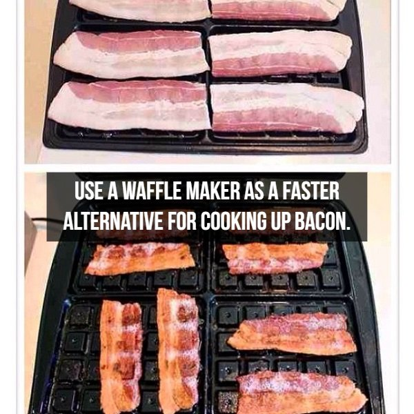 Food Lifehacks That Will Make You The Chef On Your Kitchen (18 pics)