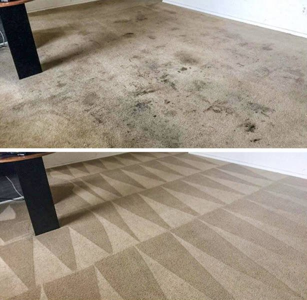 Cleaning: Before And After Pictures (27 pics)