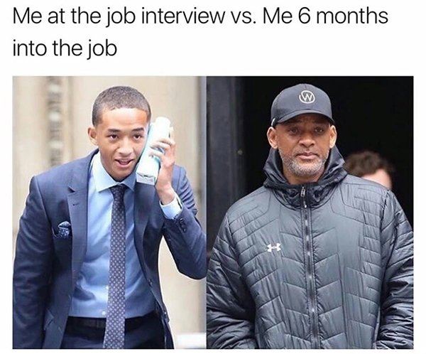 Memes About Work (30 pics)