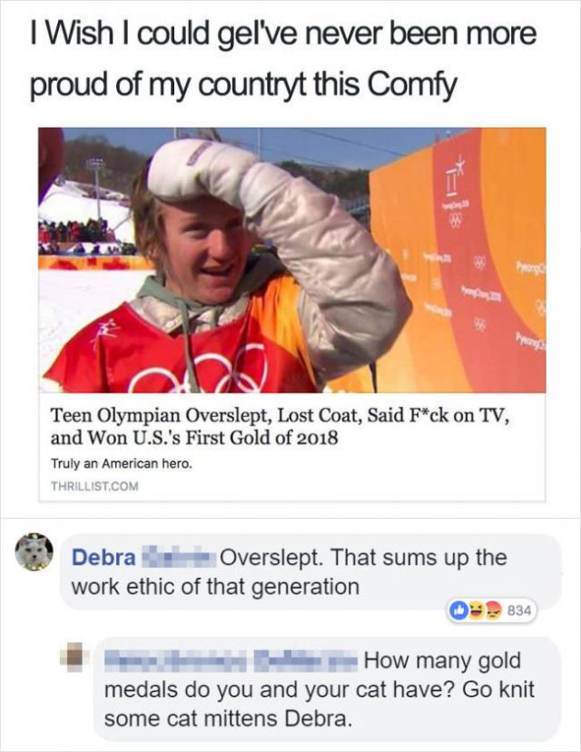 Smart Comments (35 pics)