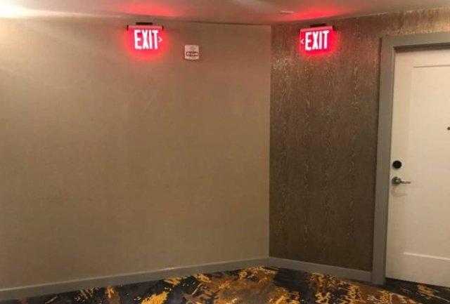 Bad Hotel Designs (22 pics)