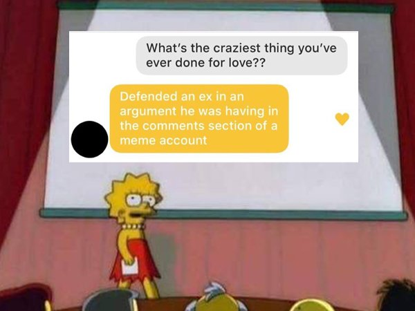 Dating Apps Are Weird (29 pics)