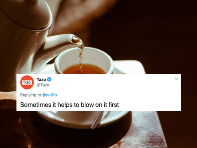 Companies Joke About Sex On Twitter (26 pics)