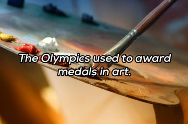 Real Historical Facts (20 pics)