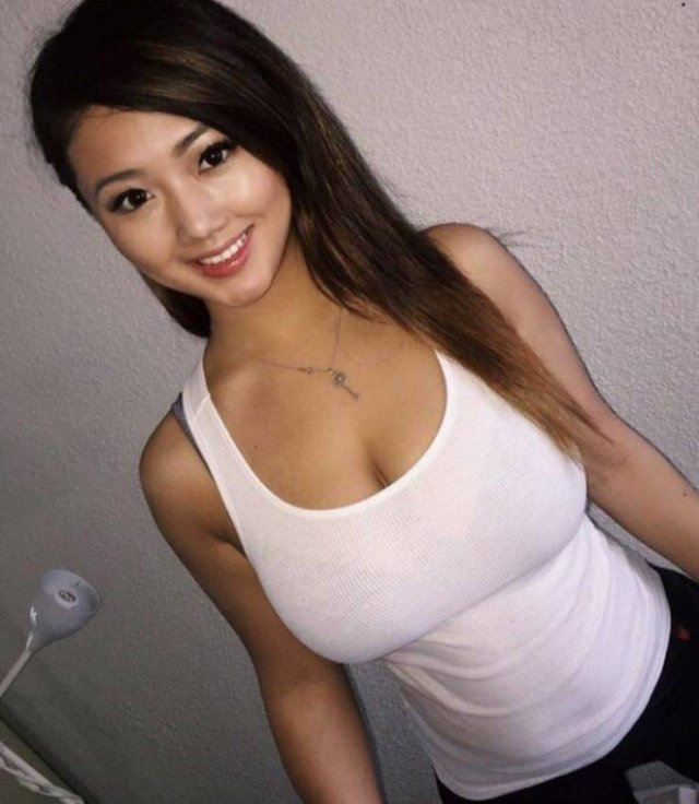 Beauty Of The Asian Girls (50 pics)
