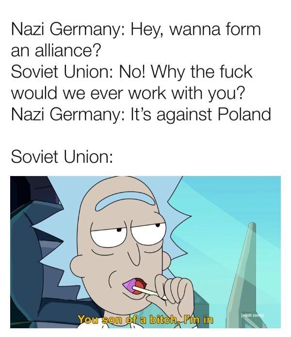History Inspired Memes (25 pics)