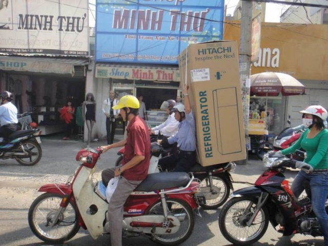 Only In Asia (43 pics)