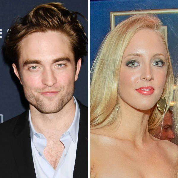 Celebrities And Their Non-Famous Siblings (15 pics)