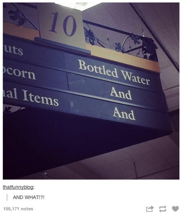 Weird Signs (36 pics)