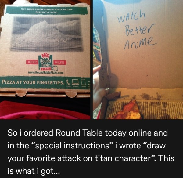 Not All The Stories Are True (31 pics)
