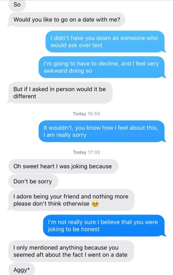 When Texting Goes Wrong (30 pics)