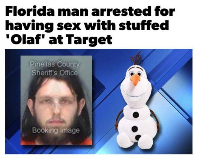 Crazy Florida (50 pics)