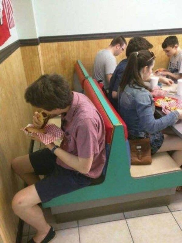 Forever Alone (30 pics)