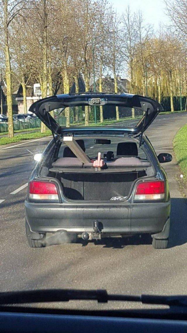 Strange Car Photos (59 pics)