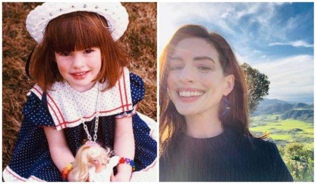Celebrities Childhood Photos (18 pics)