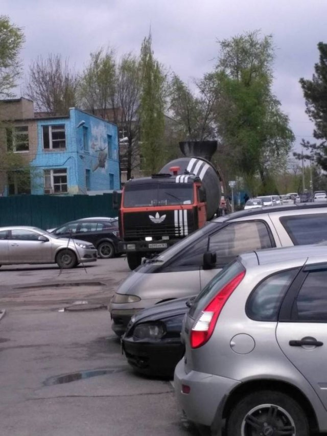 Welcome To Russia (40 pics)