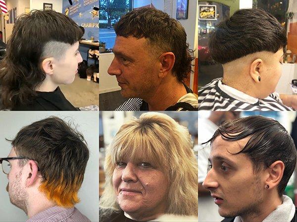 Weird Haircuts (30 pics)