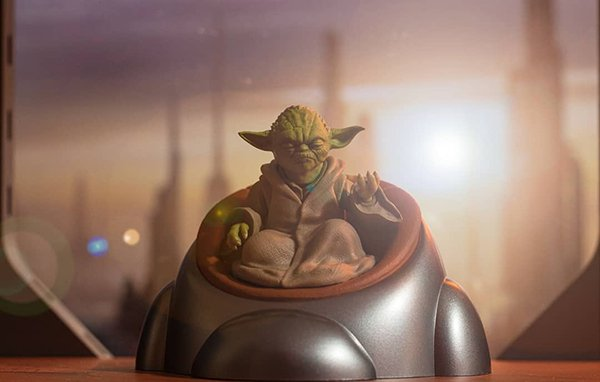 Photographer Recreates Star Wars Scenes With Toys (37 pics)