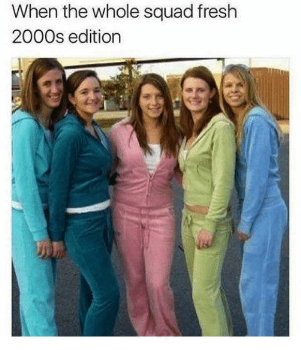 Memes For People Who Remember 2000s (27 pics)