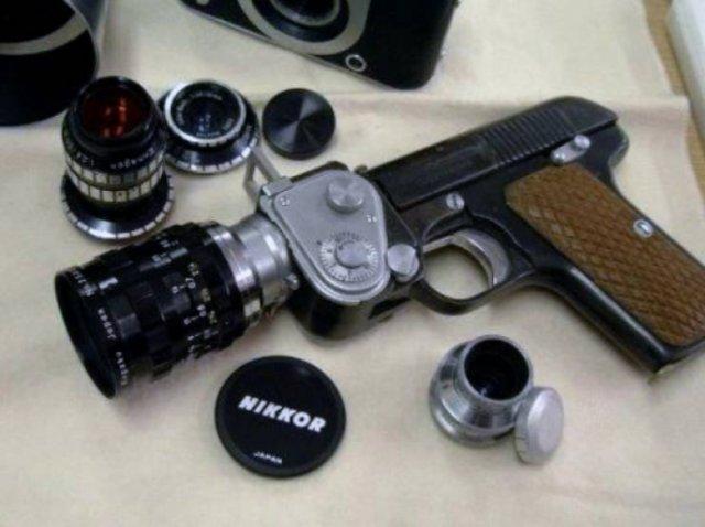 Weird Weapons (63 pics)