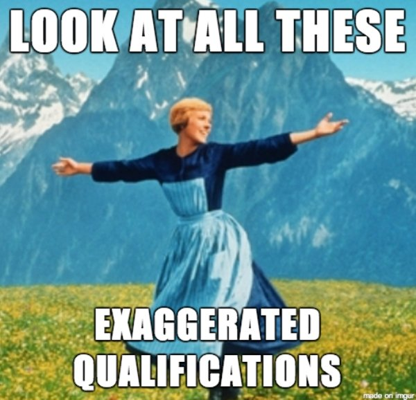Job Hunting Memes (26 pics)