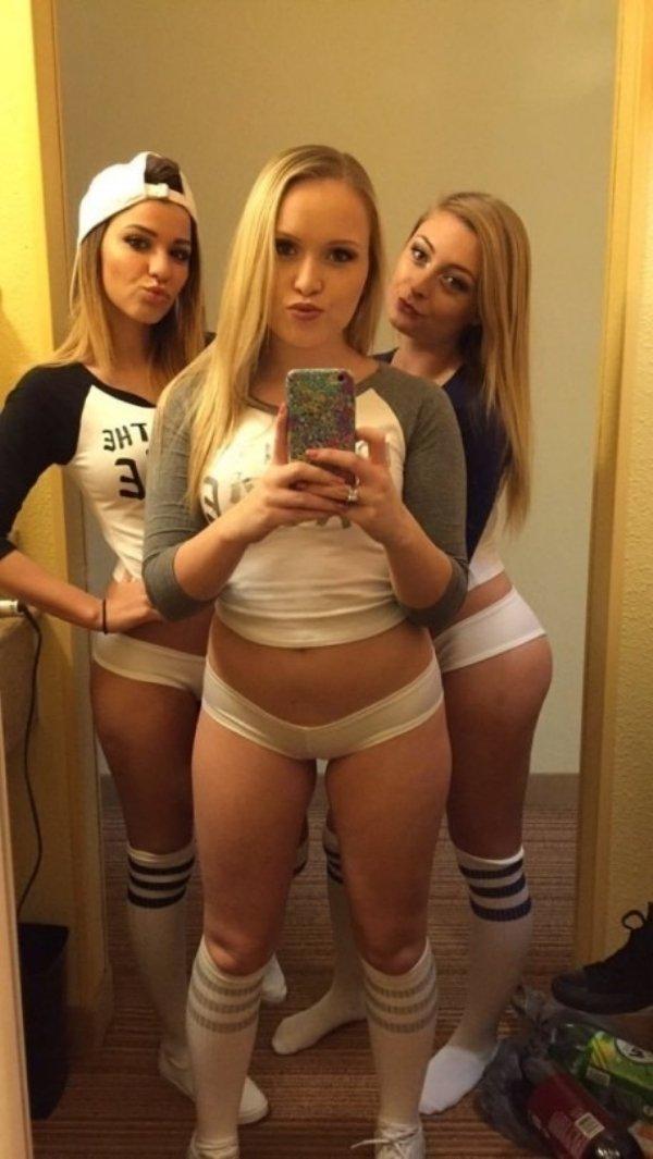 Sporty Girls (37 pics)