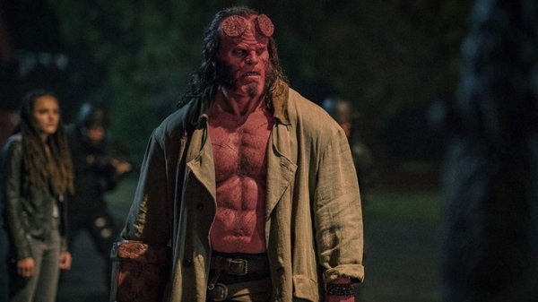 Rotten Tomatoes: Worst Movies Of 2019 (30 pics)