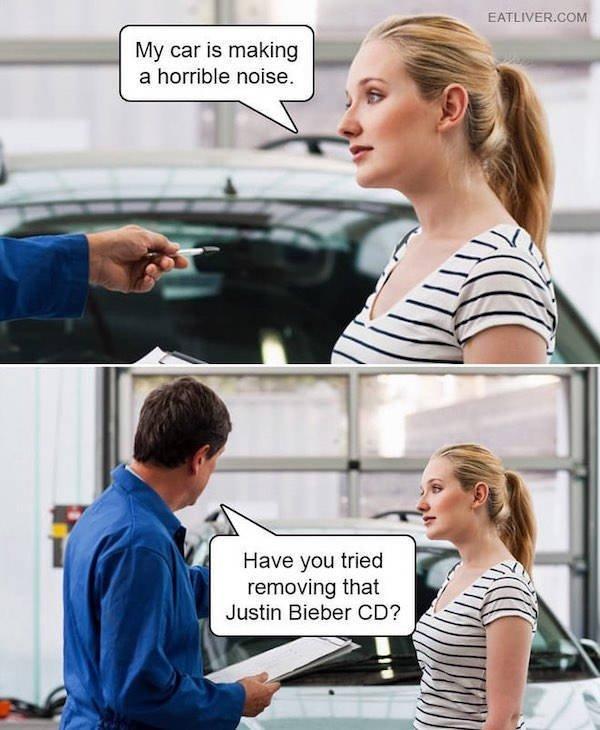 Random Funny Pictures (46 pics)