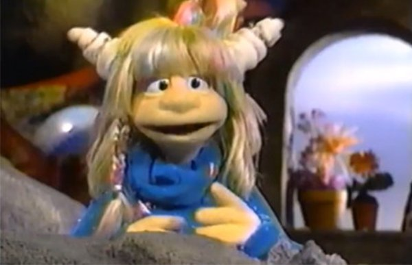 Forgotten TV Shows From Your Childhood (20 pics)