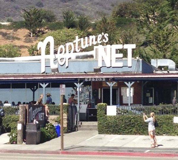 Real Movie Restaurants (23 pics)